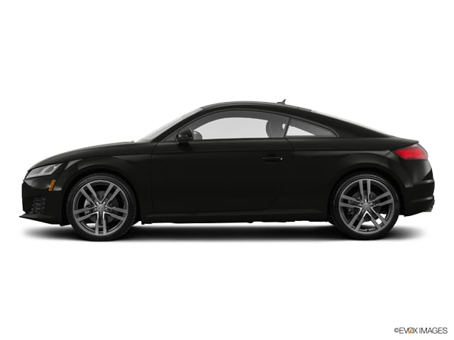 Photo Used 2016 Audi TT 2.0T Coupe for Sale in Beaverton,OR