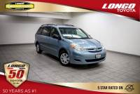 Used 2008 Toyota Sienna 8-Passenger LE FWD in El Monte