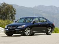 2010 Hyundai Genesis 4.6 Sedan for sale near Savannah