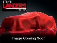 2014 Toyota Land Cruiser Base SUV 6-Speed Automatic with Sequential Shift ECT-i