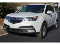 Used 2012 Acura MDX with Technology Package SUV in Athens, GA