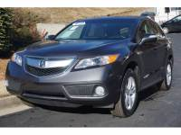 Used 2015 Acura RDX Base w/Technology Package SUV in Athens, GA