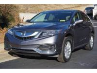 Used 2017 Acura RDX Technology Package SUV in Athens, GA