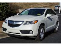 Used 2014 Acura RDX With Technology Package SUV in Athens, GA