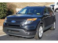 Used 2011 Ford Explorer Limited SUV in Athens, GA