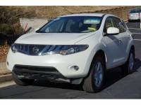 Used 2009 Nissan Murano S SUV in Athens, GA