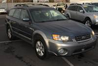Used 2005 Subaru Outback 2.5i near Denver, CO