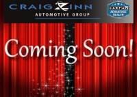 Pre Owned 2010 Cadillac SRX 3.0L V6 FWD Luxury