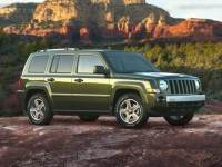 Used 2010 Jeep Patriot Sport SUV in Fairfield CA
