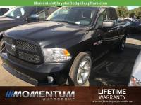 Used 2017 Ram 1500 Express Express 4x2 Quad Cab 64 Box in Fairfield CA