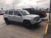 Pre-Owned 2014 Jeep Patriot Sport in Peoria, IL