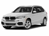 Certified Used 2015 BMW X5 xDrive50i SUV in Manchester NH