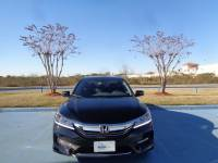 Pre-Owned 2017 Honda Accord EX-L FWD 4D Sedan