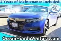 Used 2018 Honda Accord For Sale | Ventura, near Oxnard, Santa Barbara, & Malibu, CA