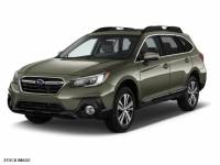 Used 2018 Subaru Outback 2.5i Limited with EyeSight, Navigation, High Beam Assist, Reverse Auto Braking, LED Headlights, Steering Responsive Headlights, and Starlink SUV in Spruce Pine, NC