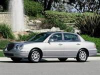 2005 Kia Amanti Sedan