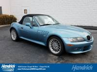 2001 BMW Z3 3.0i Convertible in Franklin, TN