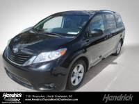 2016 Toyota Sienna LE Minivan in Franklin, TN