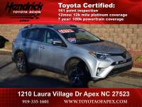 2017 Toyota RAV4 XLE SUV in Franklin, TN