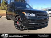 2017 Land Rover Range Rover SV Autobiography Dynamic SUV in Franklin, TN