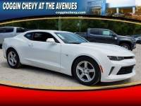 Pre-Owned 2017 Chevrolet Camaro 1LS Coupe in Jacksonville FL