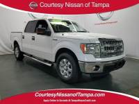 Pre-Owned 2014 Ford F-150 Truck SuperCrew Cab in Jacksonville FL