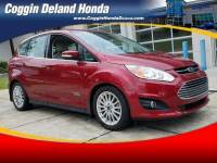 Pre-Owned 2013 Ford C-Max Energi SEL Hatchback in Jacksonville FL