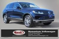 2016 Volkswagen Touareg Lux 4dr V6 SUV in Houston