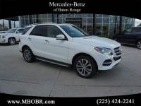 Certified Pre-Owned 2016 Mercedes-Benz GLE 350 AWD