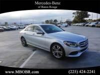 Certified Pre-Owned 2016 Mercedes-Benz C 300 Rear Wheel Drive SEDAN