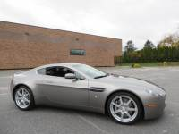 Used 2007 Aston Martin V8 Vantage Coupe For Sale | West Chester PA