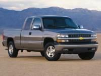 2000 Chevrolet Silverado 1500 in Poway