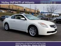 Pre-Owned 2008 Nissan Altima 3.5 SE Coupe in Atlanta GA