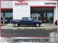 2015 Toyota Tacoma SR5 Long BED Truck 4WD