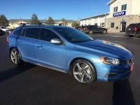 Certified Used 2015 Volvo V60 For Sale in Bend OR | Stock: P18000