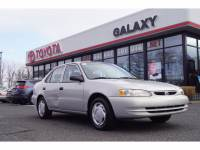 Pre-Owned 2000 Toyota Corolla FWD CE 4dr Sedan