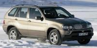 Pre Owned 2006 BMW X5 4.4i AWD 4dr SUV