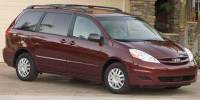 Pre Owned 2009 Toyota Sienna 5dr 7-Pass Van XLE FWD (Natl)
