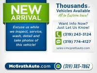 2014 Chevrolet Equinox LTZ SUV