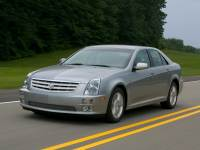 Used 2007 Cadillac STS For Sale | CT