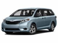 Used 2016 Toyota Sienna L Passenger Van in Cincinnati, OH