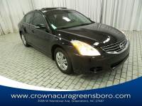 Pre-Owned 2012 Nissan Altima in Greensboro NC