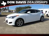 2016 Hyundai Veloster Coupe Automatic Car