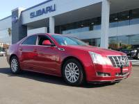 Used 2012 CADILLAC CTS Standard in Fullerton
