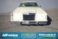 Pre-Owned 1977 Lincoln Continental COUPE COUPE