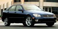 Used 2001 Lexus IS 300 4dr Sdn