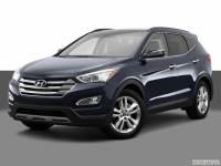 2014 Hyundai Santa Fe Sport SUV 4-Cyl Engine