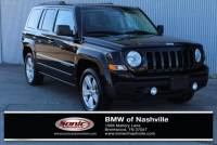 Used 2014 Jeep Patriot FWD 4dr Latitude