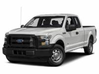 Used 2015 Ford F-150 2WD SuperCab 145 XL For Sale in Seneca, SC