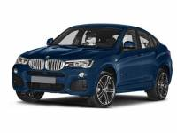 2015 Certified Used BMW X4 SUV xDrive28i Deep Sea Blue For Sale Manchester NH & Nashua | Stock:MPA2404